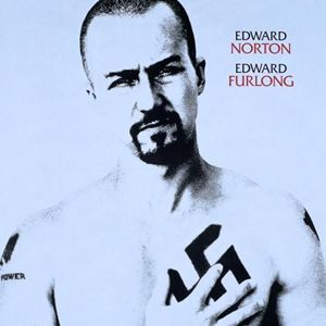 American History X : Kinoposter