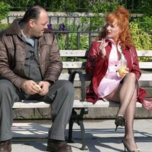 Romance & Cigarettes : Bild James Gandolfini, Kate Winslet