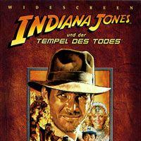 Indiana Jones Tempel Des Todes