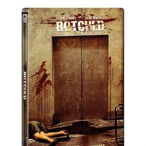 Botched - Voll verkackt! : poster