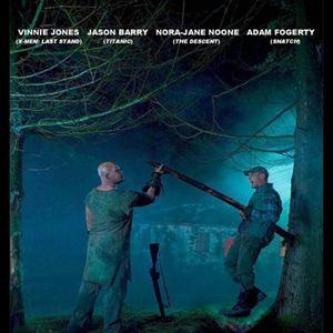 Legend of the Bog - Das Sumpfmonster : Kinoposter