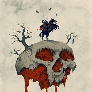 Solomon Kane : poster