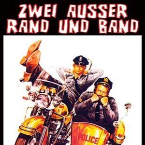 Zwei Außer Rand Und Band Full Movie
