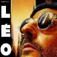 Leon - Der Profi : Kinoposter