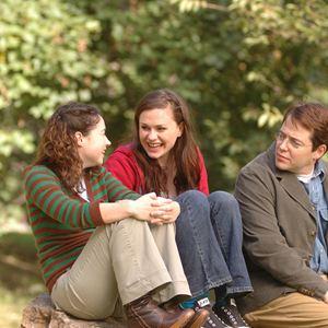 Margaret : Bild Anna Paquin, Matthew Broderick, Sarah Steele