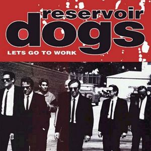 Reservoir Dogs : Kinoposter