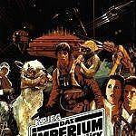 Star Wars: Episode V - Das Imperium schlägt zurück : Kinoposter