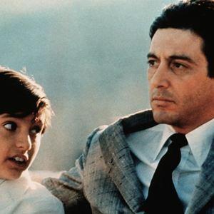 Der Pate: Die Saga : Bild Al Pacino, James Gounaris