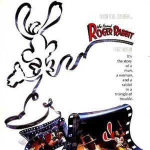 Falsches Spiel mit Roger Rabbit : Kinoposter