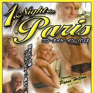 one night in paris porno