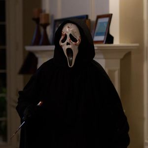 Scream 4 : Bild Wes Craven
