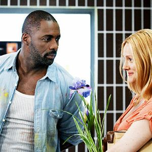 The Big C : Bild Idris Elba, Laura Linney