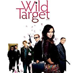 Wild Target : poster