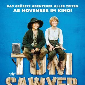 Tom Sawyer : Kinoposter