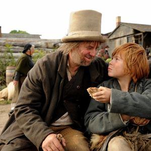 Tom Sawyer : Bild Joachim Krol, Leon Seidel