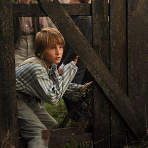 Tom Sawyer : Bild Louis Hofmann