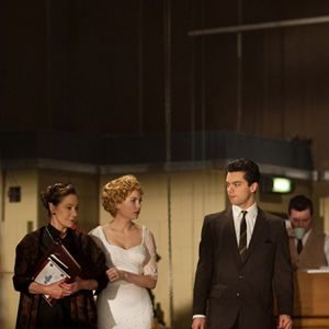 My Week with Marilyn : Bild Dominic Cooper, Michelle Williams, Simon Curtis