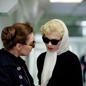 My Week with Marilyn : Bild Michelle Williams, Simon Curtis