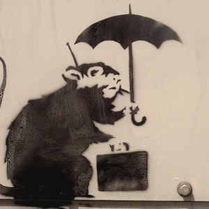 Banksy - Exit Through the Gift Shop : Bild