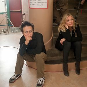 Bad Teacher : Bild Cameron Diaz, Jake Kasdan