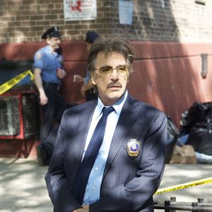 The Son Of No One : Bild Al Pacino
