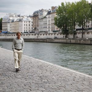 Midnight In Paris : Bild Owen Wilson
