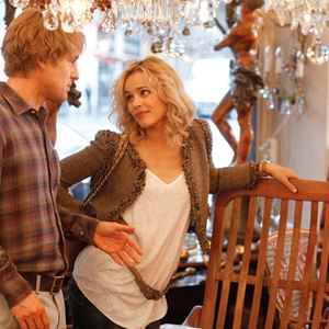 Midnight In Paris : Bild Owen Wilson, Rachel McAdams