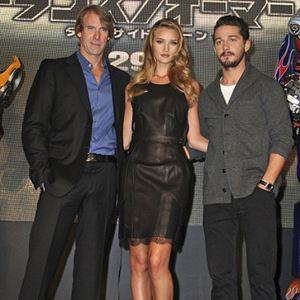 Transformers 3 Schauspieler