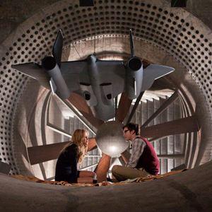 X-Men: Erste Entscheidung : Bild Bill Milner, Jennifer Lawrence, Matthew Vaughn
