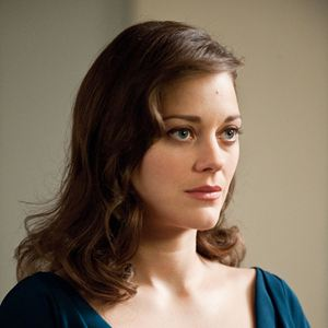The Dark Knight Rises : Bild Marion Cotillard