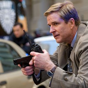The Dark Knight Rises : Bild Matthew Modine