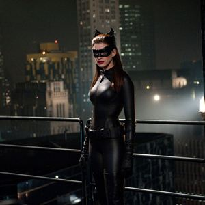 The Dark Knight Rises : Bild Anne Hathaway