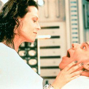 Alien 4 - Die Wiedergeburt : Bild