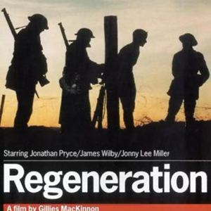 regeneration prior and rivers Regeneration how are class distinctions represented in the novel regeneration of class distinction is addressed specifically on pages 66 and 67 of the novel through a conversation between billy prior and dr rivers.