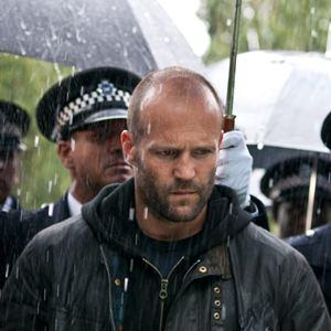 Blitz - Cop-Killer vs. Killer-Cop : Bild Elliott Lester, Jason Statham