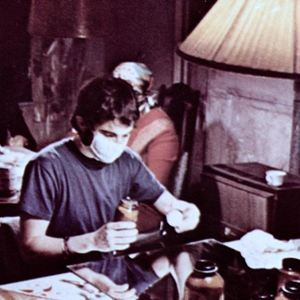 Panik im Needle Park : Bild Al Pacino, Jerry Schatzberg