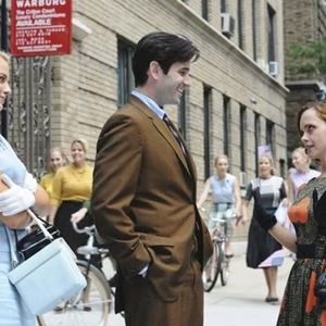 Bild Christina Ricci, Colin Donnell, Margot Robbie