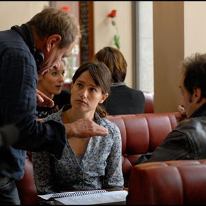 All Our Desires : Bild Marie Gillain, Philippe Lioret, Vincent Lindon