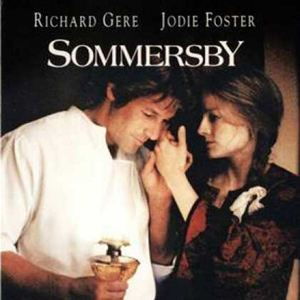 Sommersby : Kinoposter