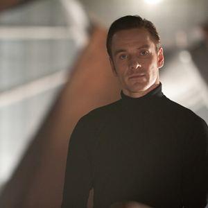 X-Men: Erste Entscheidung : Bild Matthew Vaughn, Michael Fassbender