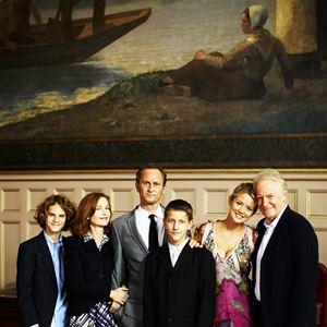 Mein liebster Alptraum : Bild André Dussollier, Benoît Poelvoorde, Isabelle Huppert, Virginie Efira
