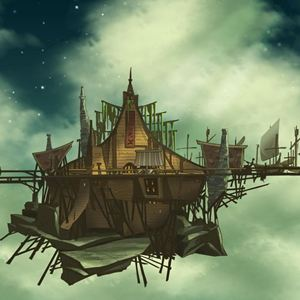 Thor - Tales of Asgard : Bild