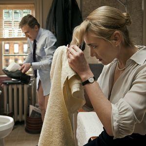 Der Gott des Gemetzels : Bild Christoph Waltz, Kate Winslet