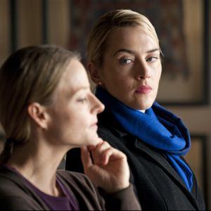 Der Gott des Gemetzels : Bild Jodie Foster, Kate Winslet, Roman Polanski