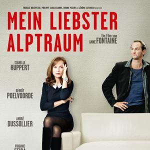 Mein liebster Alptraum : Kinoposter