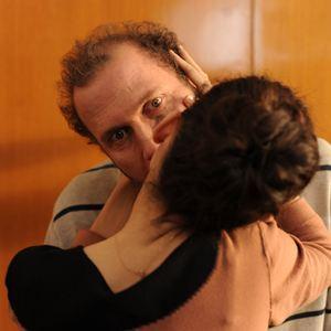 Nathalie küsst : Bild Audrey Tautou, David Foenkinos, François Damiens, Stéphane Foenkinos