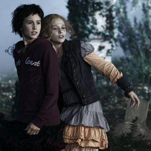 Die Vampirschwestern : Bild