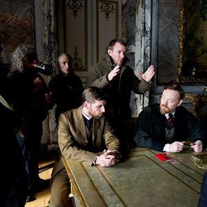 Sherlock Holmes 2: Spiel im Schatten : Bild Guy Ritchie