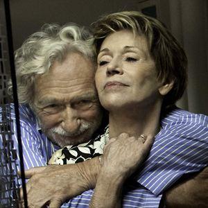 Und wenn wir alle zusammenziehen? : Bild Jane Fonda, Pierre Richard, Stéphane Robelin