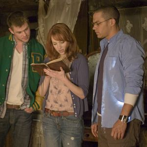 The Cabin In The Woods Besetzung